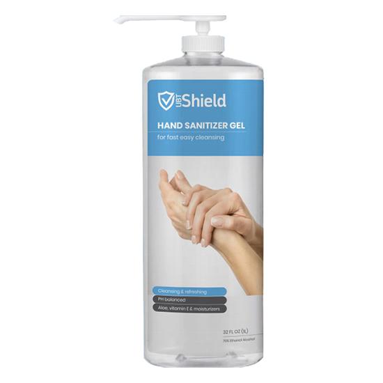 Shield Hand Sanitizer Gel – 946ml Image