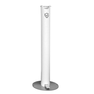 Shield Hand Sanitizer Stand Image-1